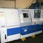 High Speed Engineering CNC Lathe Daewoo Puma 240M