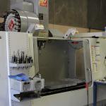 High Speed Engineering CNC Mill Haas VF5