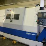 High Speed Engineering CNC Lathe Daewoo Puma 400